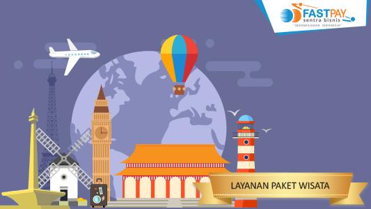 layanan paket wisata Home Page