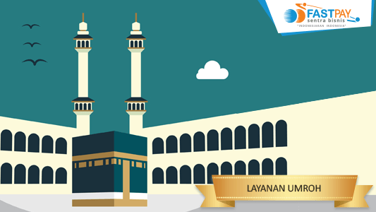 layanan umroh Home Page